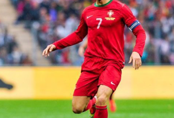 Juventus insists Ronaldo won't move