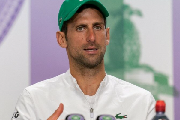Djokovic to compete at Olympic Games